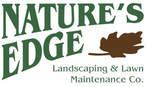 Nature's Edge Landscaping logo
